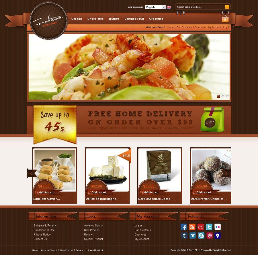 OSC030071 – Food Store