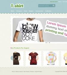 OSC030074 – T-Shirt Store