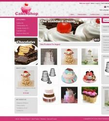OSC040076 – Cake Shop