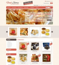 OSC040079 – Food Store