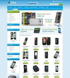 OSC040081 – Electronics Store