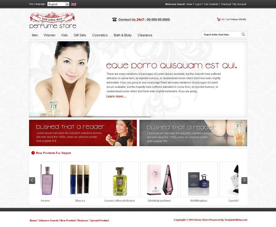 OSC040083 – Perfume Store