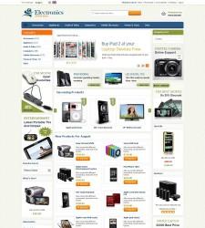 OSC040088 – Electronics Store