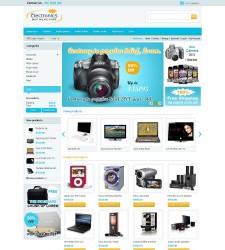 PRS040100 – Electronics Store
