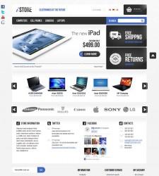 OS23130009 – Electronics Store
