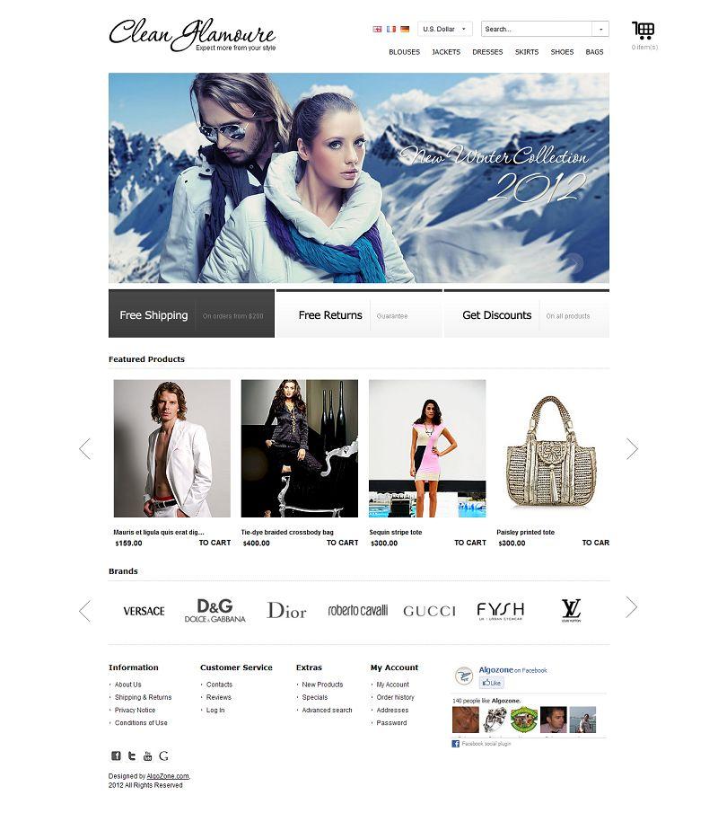 OS23130010 – Fashion Store