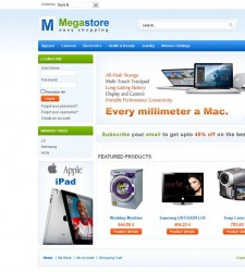 VTM010001 – Mega Store