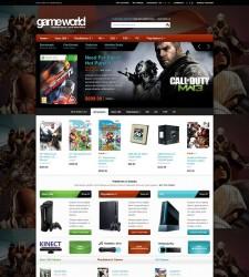 EM GameWorld