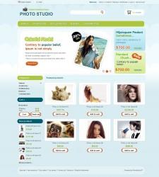 PRS050104 – Photo Studio