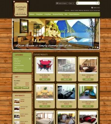 PRS050108 – Furniture Store