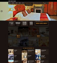 EM Royal Hotel