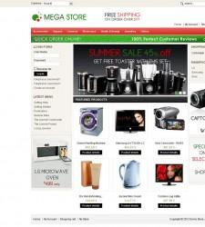 VTM010020 – Mega Store