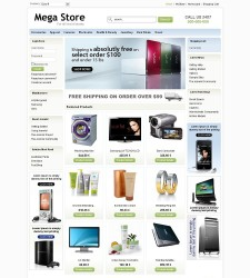 VTM020033 – Mega Store