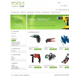 VTM020037 – Tools Store