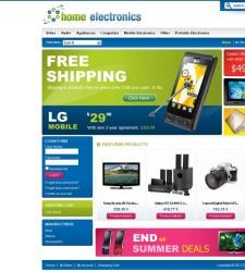 VTM030054 – Electronics Store