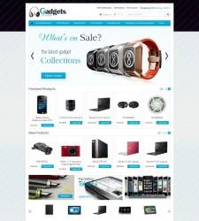 CS03C00561 – Gadget Store