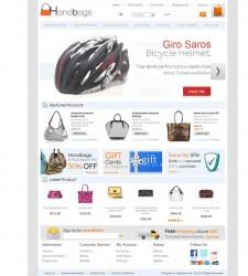 OC01A00546 – Handbag Store