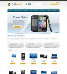 iTechShop