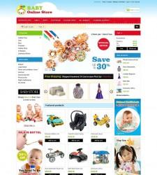 PRS050115 – Kids Store