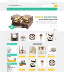 PRS050119 – Sweet Store