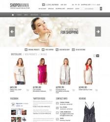 OS23130011 – Fashion Store