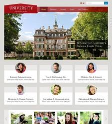 IT University 2