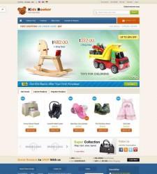 MAG090153 – Kids Store