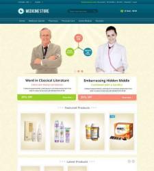 MAG090154 – Medical Store