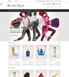 OPC060126 – Beauty Store