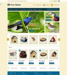 OPC060128 – Pet Store