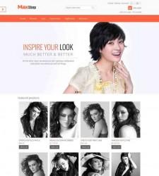 PRS050121 – Fashion Store