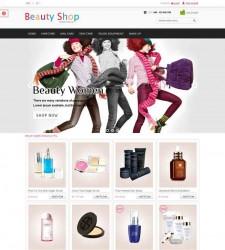 PRS050124 – Beauty Store