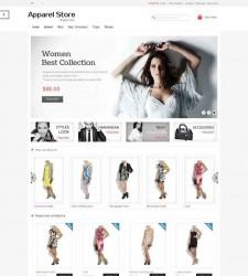 PRS050125 – Apparel Store