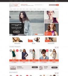 BeautyShop
