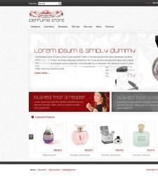 VTM040078 – Perfume Store