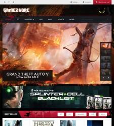 JM Gamestore