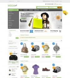 MAG090162 – Mega Shop