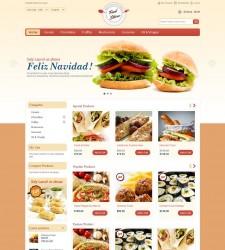 MAG090165 – Food Store