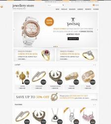 OPC060141 – Jewelry Store