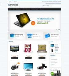 OPC070151 – Electronics Store