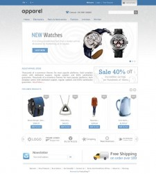 PRS060140 – Apparel Store