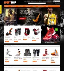 SportStore
