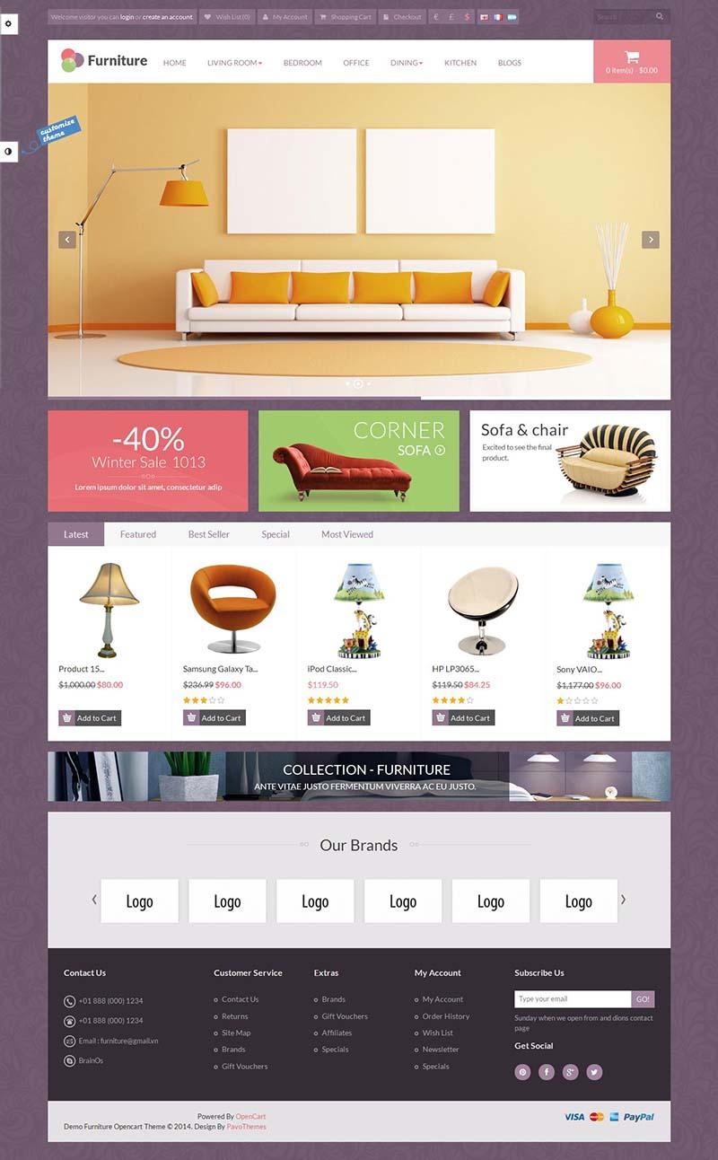 Pav Furniture