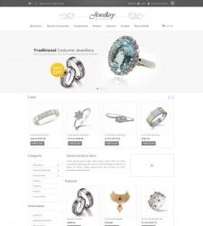 OPC070159 – Jewellery Store