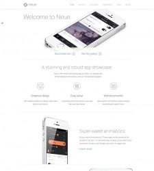 Neue App