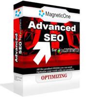 Advanced SEO for osCommerce