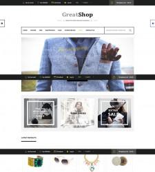 GreatShop