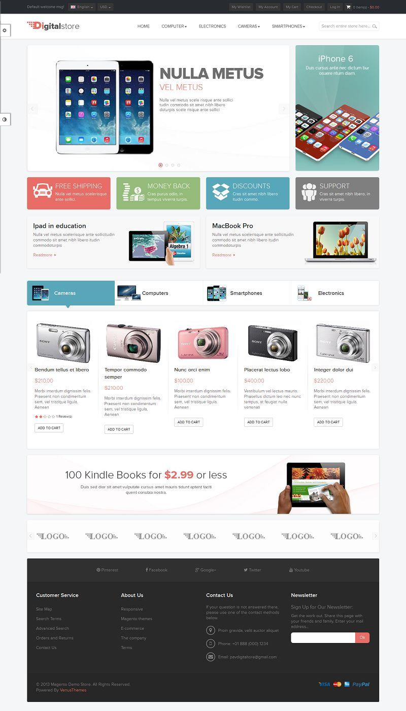 Ves Digital Store