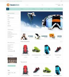 BeamStore