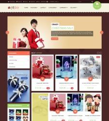 Leo Gift Shop